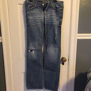 BKE Sabrina Jeans